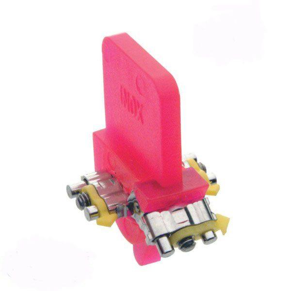 3D SCREW  A0930-16 1/PK