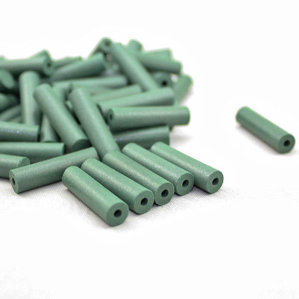 GREENRUBBER WEEL/CONICAL 100PCS/BOX