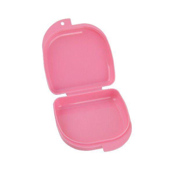 DENTURE BOX-L PINK